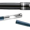 114226 - Platinum-Coated LeGrand Traveller Fountain Pen_1834033